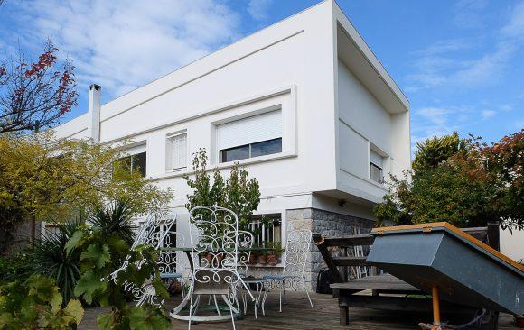 Villa av Sorel